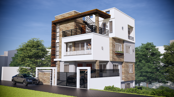 Multiple Residential : House for Sale in Imadol, Lalitpur