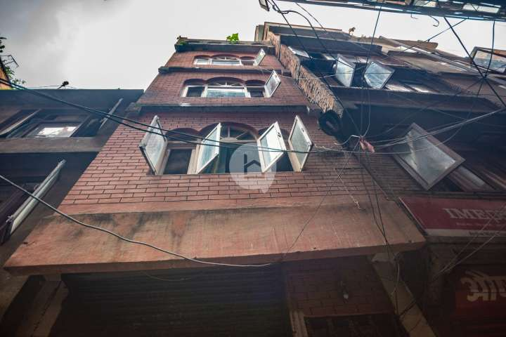 House for Sale in Baghbazaar