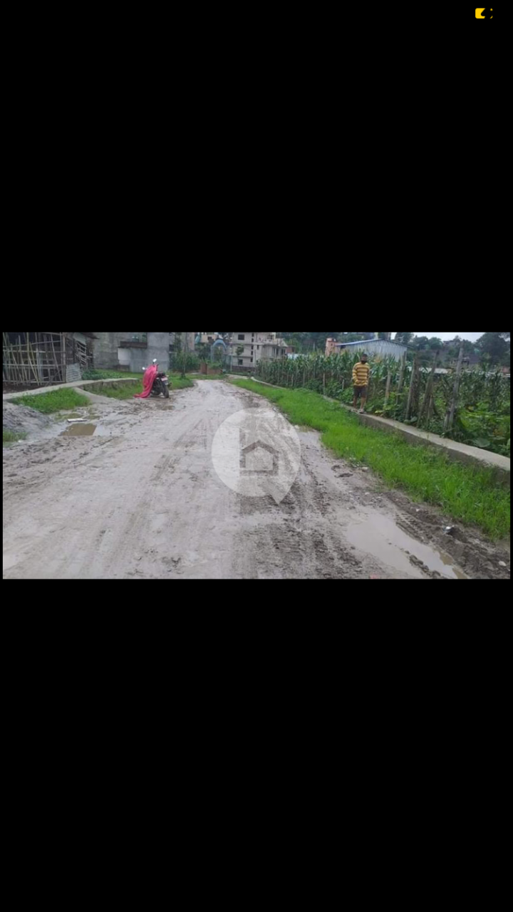 Land for Sale in Sirutar