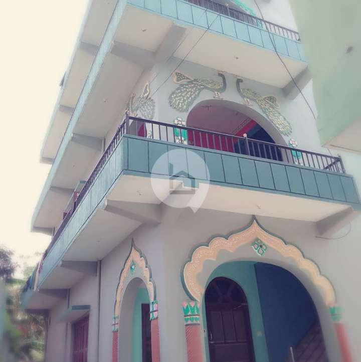 Flat for Rent in Rani Gaun