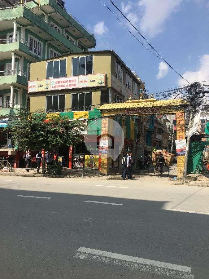 House for Sale in Battisputali