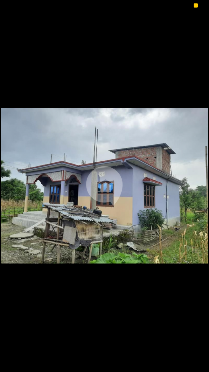 House for Sale in Katahari