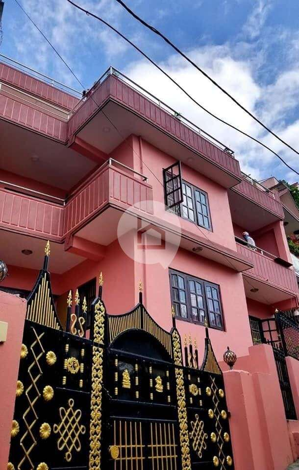 House for Sale in Dharmasthali