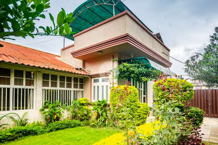 House for Rent in Sano Gaucharan