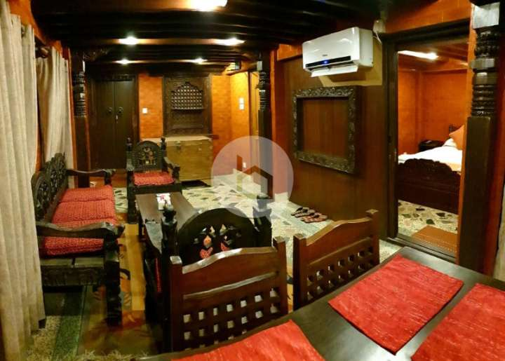 House for Rent in Patan