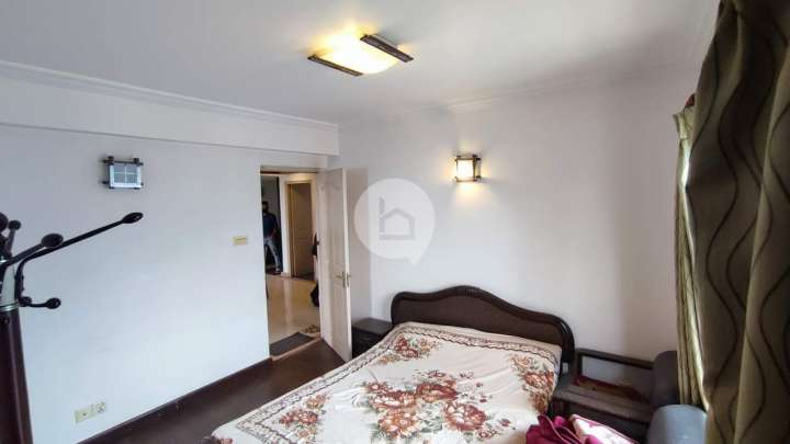 Apartment for Rent in Dhobighat