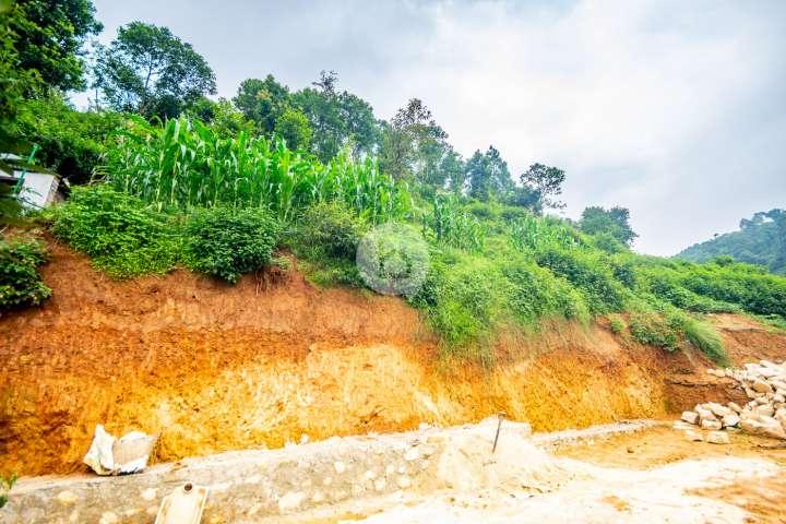 Multiple Residential Cum Investment : Land for Sale in Halchowk , Kathmandu