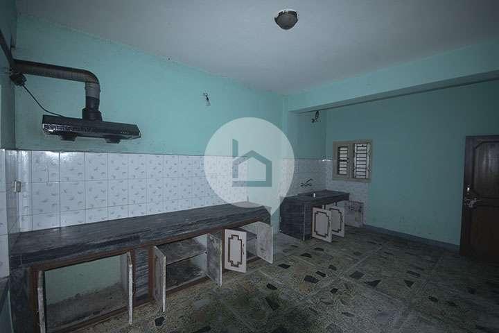 Flat for Rent in Buddhanagar