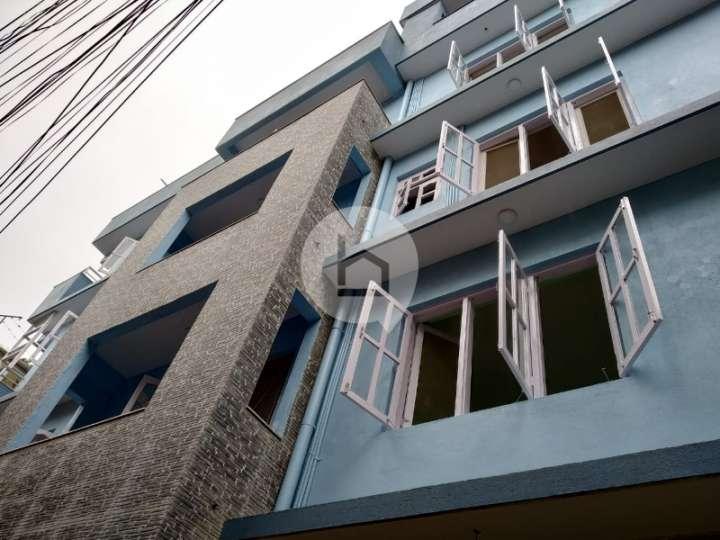 Flat for Sale in Hadigaun