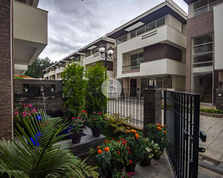 House for Rent in Karyabinayak
