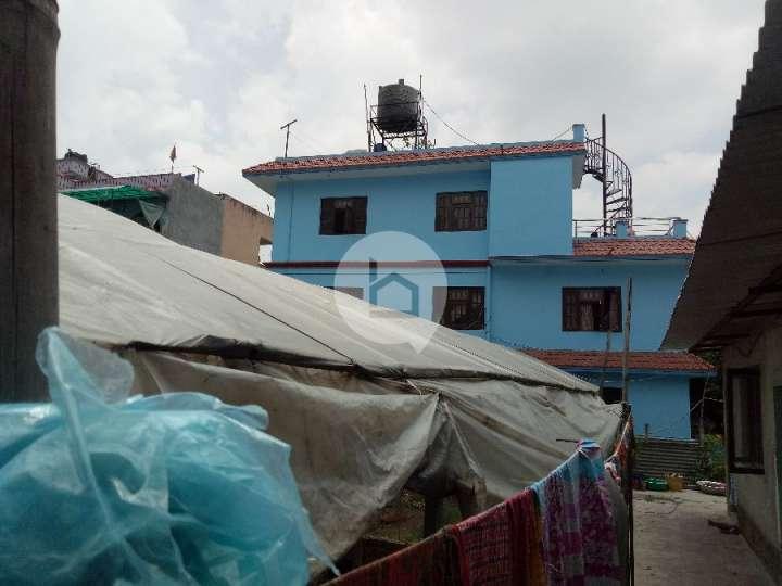 Land for Sale in Gongabu