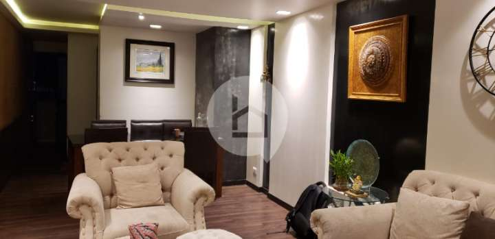 House for Sale in Panipokhari