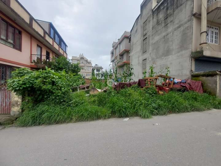 Land for Sale in Jwagal