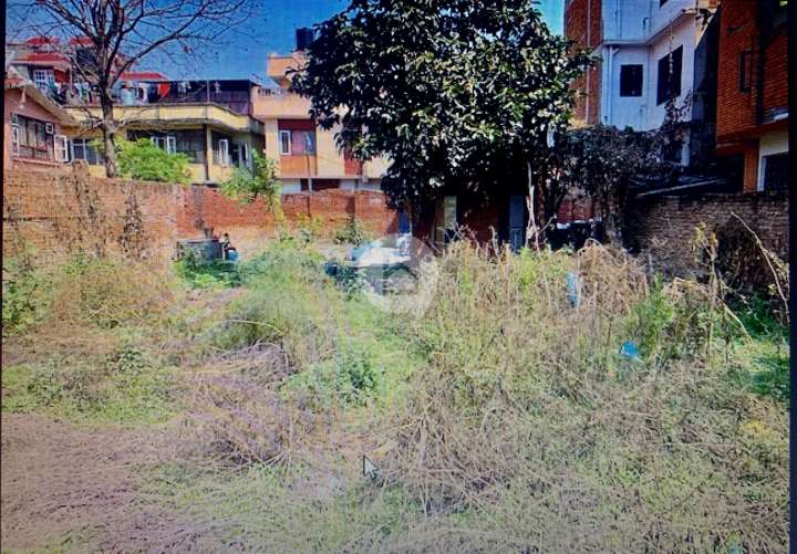 Land for Sale in Manbhawan