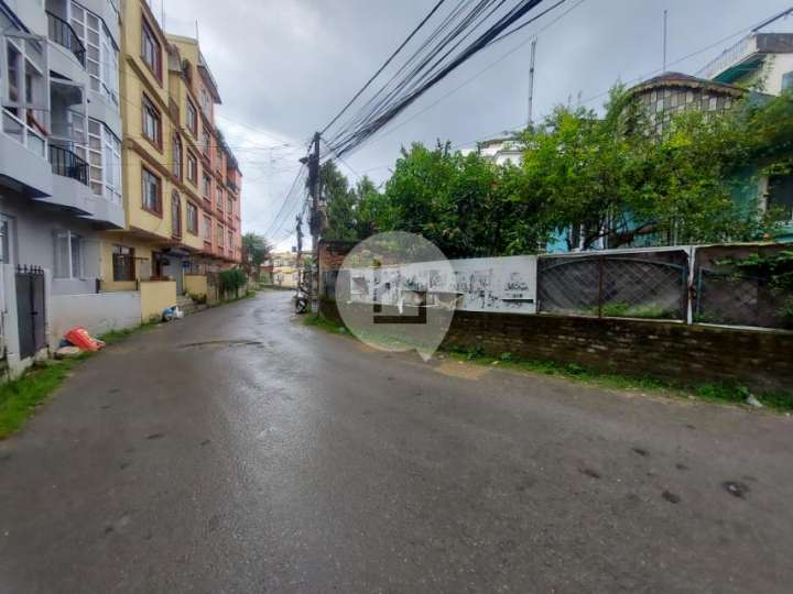 Land for Sale in Shantinagar