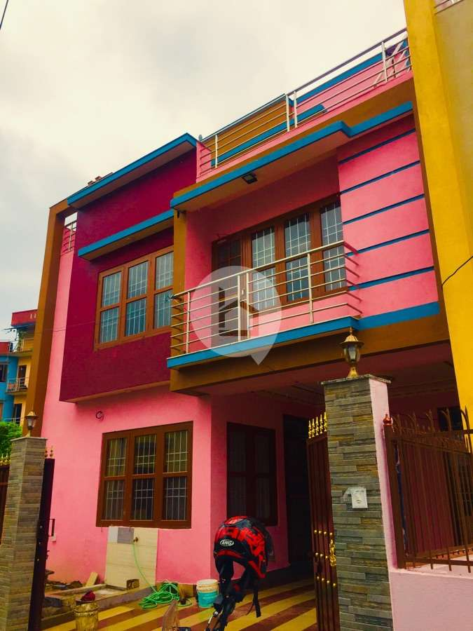 House for Sale in Syuchatar