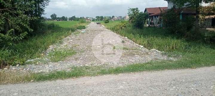 Land for Sale in Narayangadh