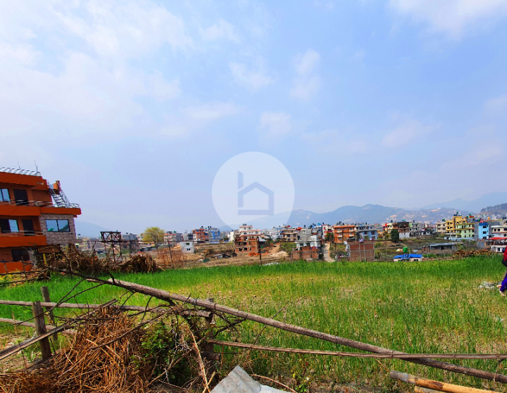 Land for Sale in Tinthana