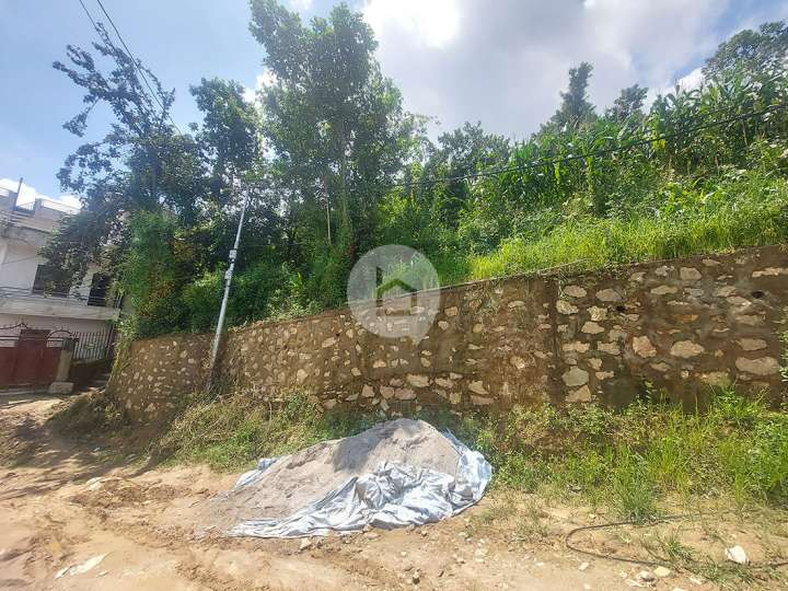 Land for Sale in Naikap