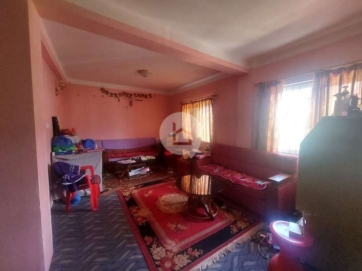 House for Sale in Hattigauda