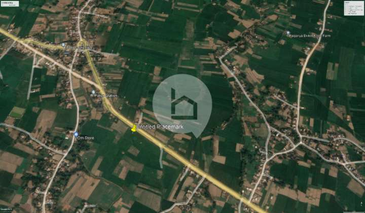 Land for Sale in Dhangadhi