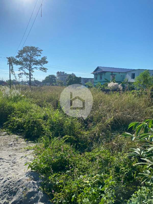 Land for Sale in DDC Chowk
