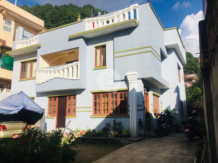 House for Sale in Bohoratar