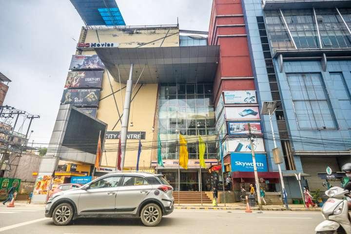 Business for Rent in Kamalpokhari