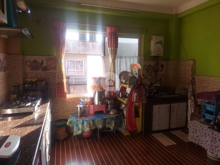 House for Sale in Rudreshwor Chowk, Budhanilkantha