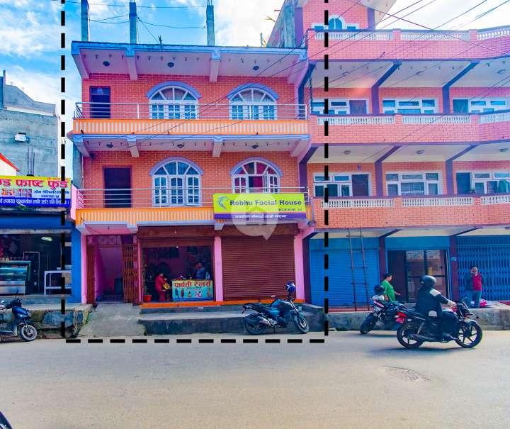House for Sale in Koteshwor