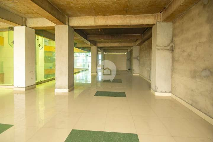 Office Space for Rent in Baneshwor