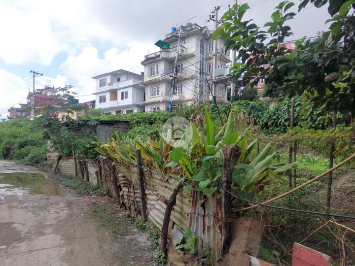 Land for Sale in Baghdol