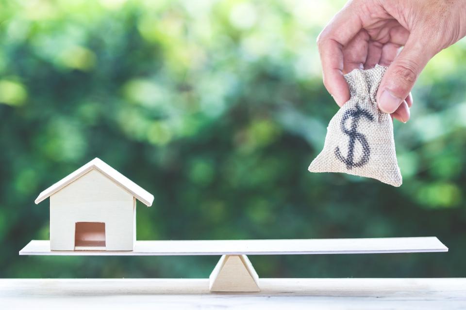 घर जग्गामा बैंक तथा वित्तिय संस्थाबाट धितोको ७०% सम्म ऋण पाईने तर ..