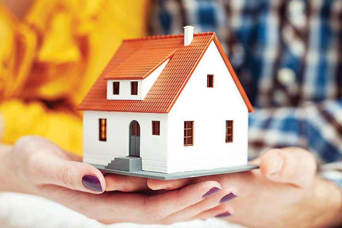 Guide on how to get a home loan in Nepal.