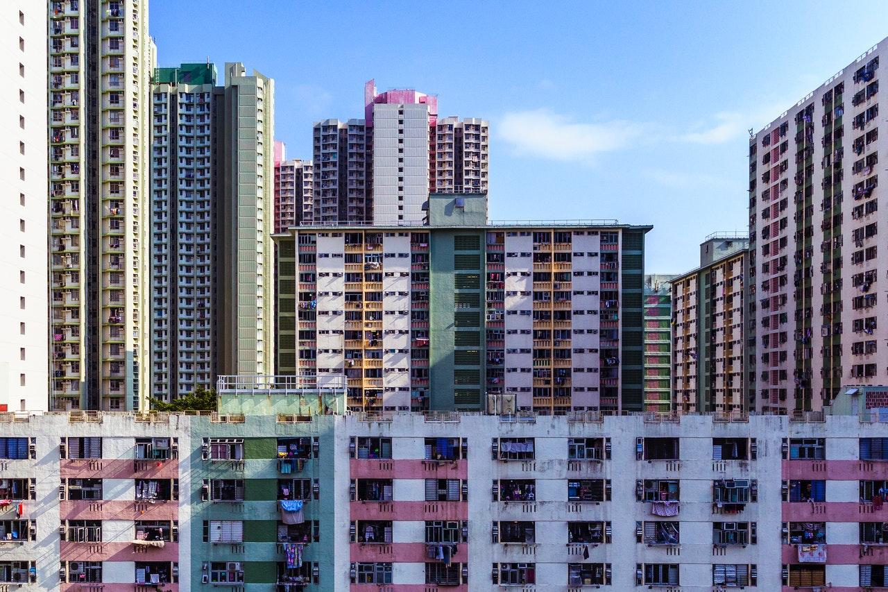 आवासीय तथा व्यापारिक प्रयोजनका भवन निर्माण गर्दा अपनाउनुपर्ने प्रक्रिया